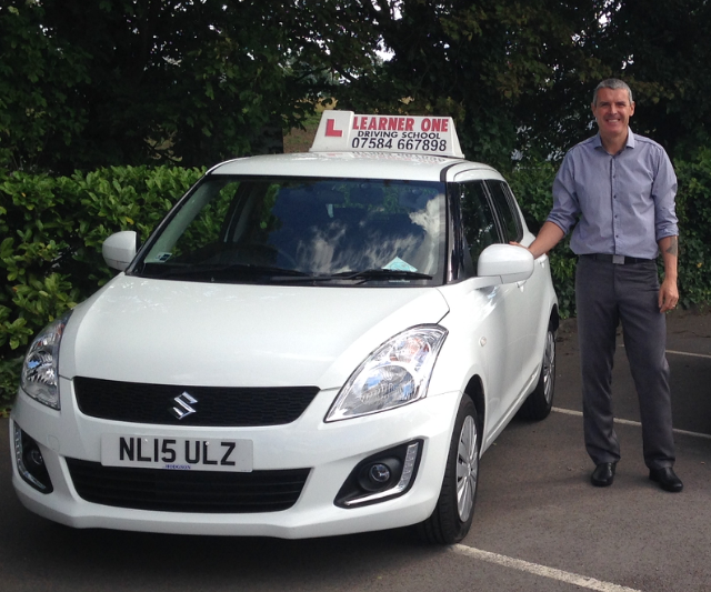 Driving Instructor Newcastle